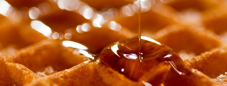 Distribuce medu pro velkoobchody